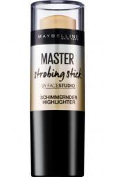 Maybelline  Master Strobing Stick Rozświetlacz w sztyfcie 300 Dark 9g