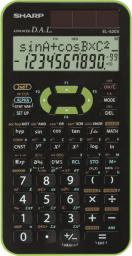 Kalkulator Sharp EL-520XGR