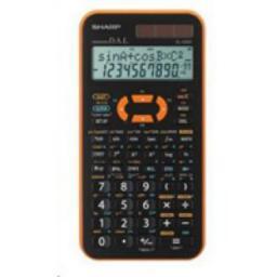 Kalkulator Sharp SH-EL-506XYR