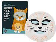 Holika Holika Holika BABY PET MAGIC MASK SHEET(CAT)