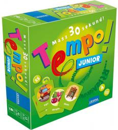 Granna Gra Tempo junior (00302)