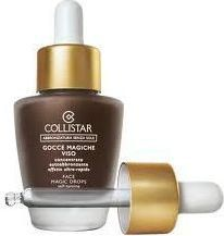 Collistar COLLISTAR_Face Magic Drops Self-Tanning Concentrate samoopalacz w kroplach do twarzy 30ml