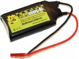 GPX Extreme 1000mAh 3.7V 30C (GPX/GE-30C-1000-1S1P)