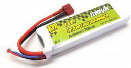 GPX Extreme 2200mAh 7.4V 25C (GPX/GE-25C-2200-2S1P)