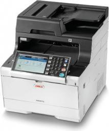 Urządzenie wielofunkcyjne OKI MC573dn (46357102)