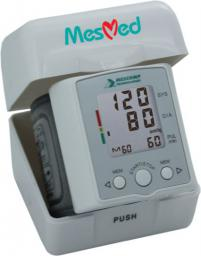 Ciśnieniomierz Mescomp MESMED MM 204