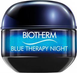 Biotherm Blue Therapy Night Cream Krem na noc dla kązdego typu skóry 50ml