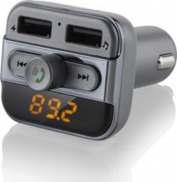 Transmiter FM Hyundai FMT419BTCHARGE