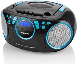 Radioodtwarzacz Hyundai TRC788AU3BBL