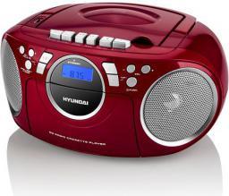 Radioodtwarzacz Hyundai TRC788AU3RS