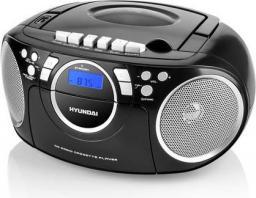 Radioodtwarzacz Hyundai TRC788AU3BS