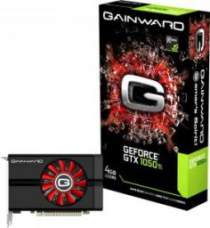 Karta graficzna Gainward GeForce GTX 1050Ti 4GB GDDR5 (426018336-3828)