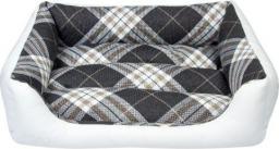Ami Play Sofa ZipClean 4 in 1 Kent M 72[x]x56[y]x20[h] cm Biały