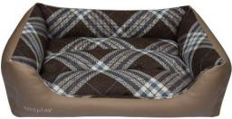 Ami Play Sofa ZipClean 4 in 1 Kent L 82[x]x65[y]x21[h] cm Bezowy