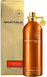 Montale Paris  Orange Aoud Unisex EDP spray 100ml