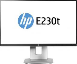 Monitor HP EliteDisplay E230t (W2Z50AA)