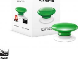 Fibaro The Button zielony (FGPB-101-5)