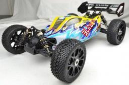 VRX Racing Blast BX 2,4GHz  (VRX/RH816)