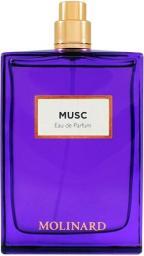 Molinard Musc  EDP 75ml