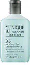 Clinique Skin Supplies For Men Scruffing Lotion Oily Skin 200ml