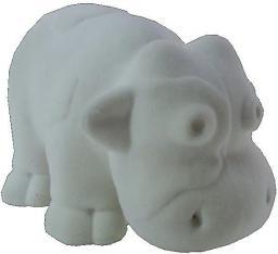 Rubbabu Zwierzątko - Krowa (223374)