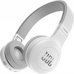 Słuchawki JBL E45BT białe