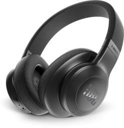 Słuchawki JBL E55BT  czarny