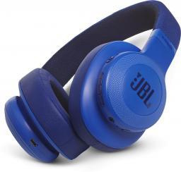 Słuchawki JBL E55BT niebieski
