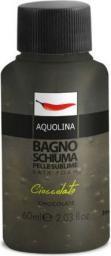 Aquolina Bath Foam żel pod prysznic Czekolada/Chocolate 60ml