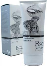 Berkeley Square Natural Couture White Maguet Shower Cream kremowy żel pod prysznic Biała Konwalia 200ml