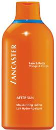 Lancaster After Sun Soothing Moisturizing Lotion - balsam do twarzy i ciała po opalaniu 400ml