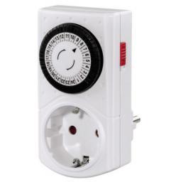 Hama Mini Timer Switch (121950)