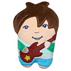 Niania Baby Stars Etui pluszowe Chłopiec - BS10110