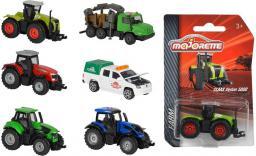 Majorette Pojazdy wiejskie, 6 rodzajów (223848)
