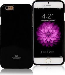 Mercury Mercury Jelly Case Huawei P9 lite czarny/ black
