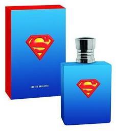 DC Comics Woda toaletowa Superman 75 ml