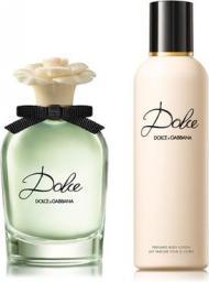 Dolce & Gabbana Dolce (W) EDP/S 75ml + 100ml Balsam