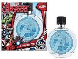 Marvel Woda toaletowa Avengers 75 ml
