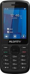 Telefon komórkowy AllView M9 Join Czarny