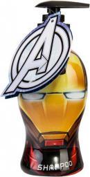 Marvel Avengers Iron Man UNI 300ml szampon