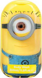 Minions body wash UNI 350ml