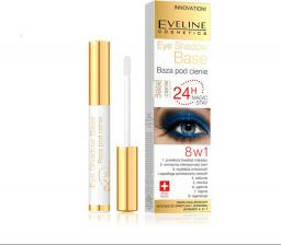 Eveline Magic Stay 24H Baza pod cienie 8w1  7ml