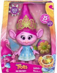 Hasbro Lalka Śpiewająca Poppy - B6568