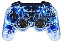 Gamepad PDP Afterglow Wireless Controller PS3