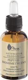 AVA Laboratorium Aktywator Młodości (W) olejek z peptydami biomimetycznymii do twarzy 30ml