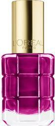 Loreal Color Riche L'Huile lakier do paznokci 330 Fuchsia Palace 13,5ml
