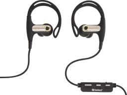 Słuchawki Sandberg Bluetooth sports czarny