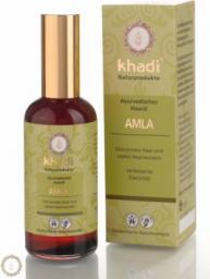 Khadi Olejek Amla do włosów Khadi 100 ml