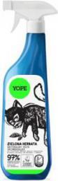 Yope Uniwersalny płyn czyszczący zielona herbata 750 ml