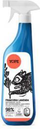 Yope Płyn do mycia łazienki francuska lawenda 750 ml